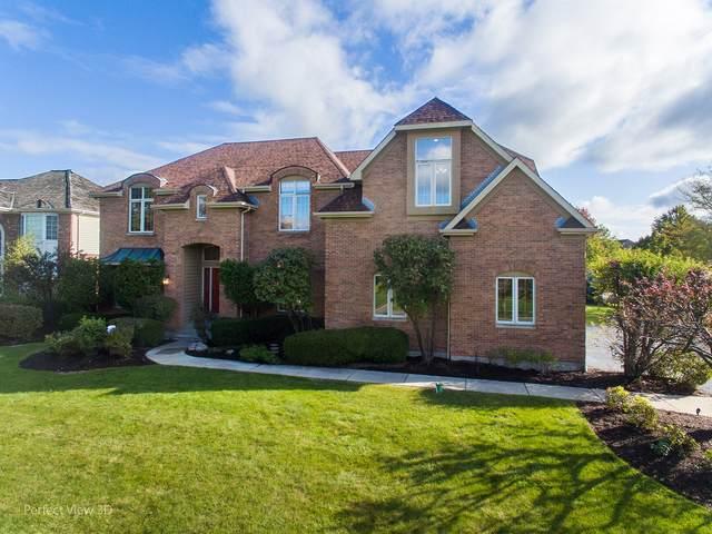 22795 N Ridgewood Lane, Kildeer, IL 60047 (MLS #10894755) :: Helen Oliveri Real Estate