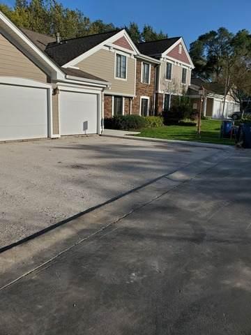 375 Sandalwood Lane A1, Schaumburg, IL 60193 (MLS #10894873) :: Helen Oliveri Real Estate