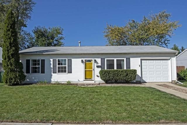 328 Macon Avenue, Romeoville, IL 60446 (MLS #10895001) :: John Lyons Real Estate