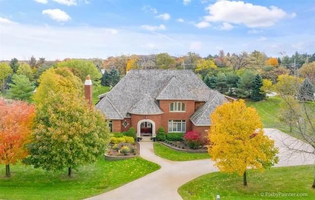 27753 W Bridgewater Court, Barrington, IL 60010 (MLS #10895019) :: Helen Oliveri Real Estate