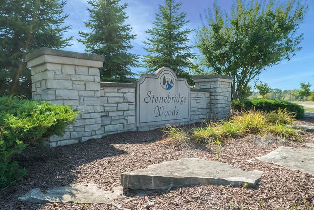 13816 Stonebridge Woods Crossing, Homer Glen, IL 60491 (MLS #10895022) :: Lewke Partners