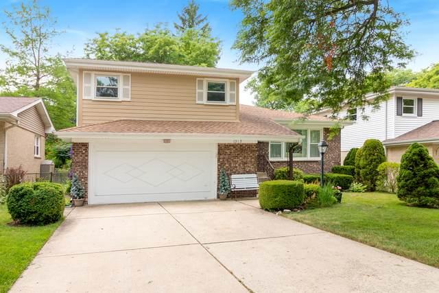 1313 W Talcott Road, Park Ridge, IL 60068 (MLS #10895044) :: Lewke Partners