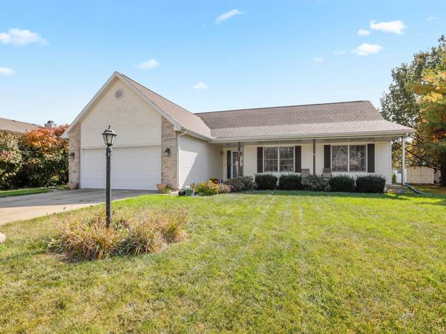 813 Edwards Street, MONTICELLO, IL 61856 (MLS #10895048) :: Littlefield Group