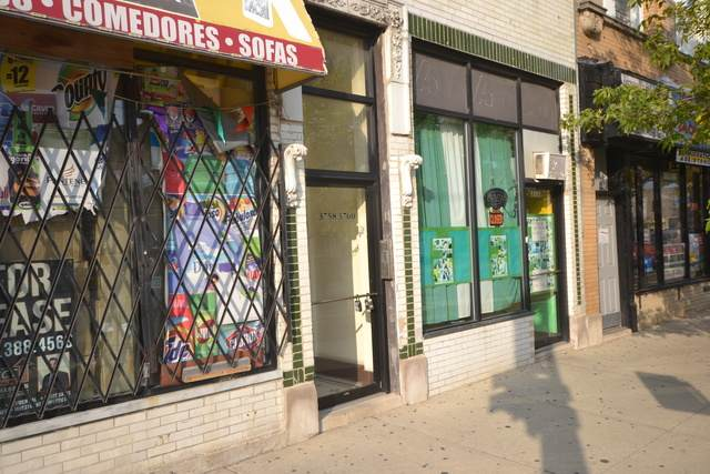3760 W Fullerton Avenue 3W, Chicago, IL 60647 (MLS #10895057) :: Touchstone Group