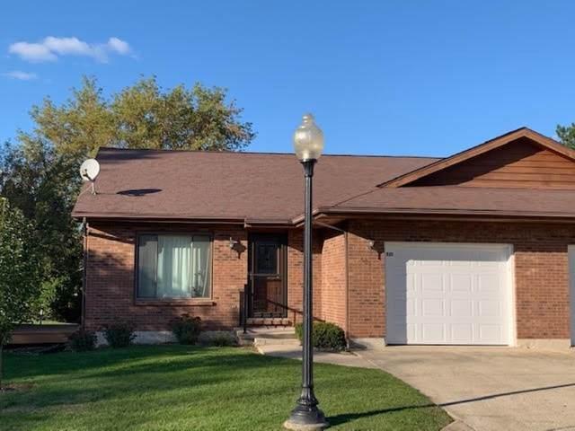 6211 Maple Street #501, Marengo, IL 60152 (MLS #10895061) :: Ryan Dallas Real Estate