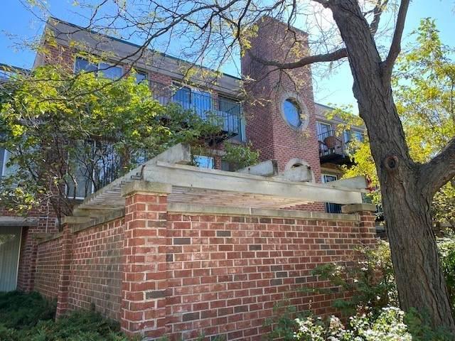 6020 Arbor Lane #203, Northfield, IL 60093 (MLS #10895065) :: The Wexler Group at Keller Williams Preferred Realty