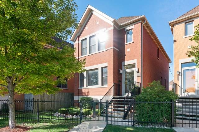 4204 S Lake Park Avenue, Chicago, IL 60653 (MLS #10895099) :: Littlefield Group