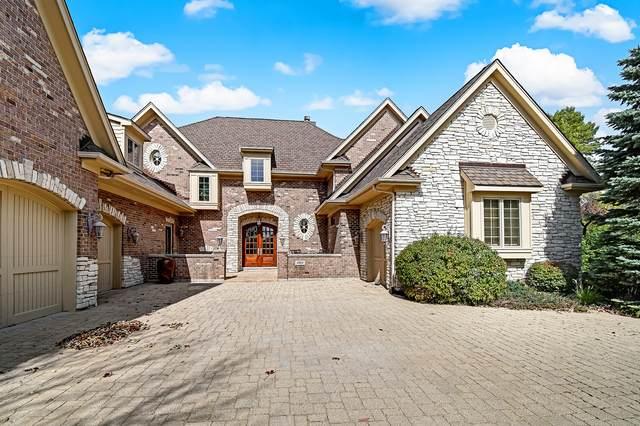 11904 Heritage Drive, Burr Ridge, IL 60527 (MLS #10895136) :: Littlefield Group