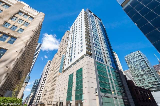 160 E Illinois Street #1108, Chicago, IL 60611 (MLS #10895227) :: The Wexler Group at Keller Williams Preferred Realty