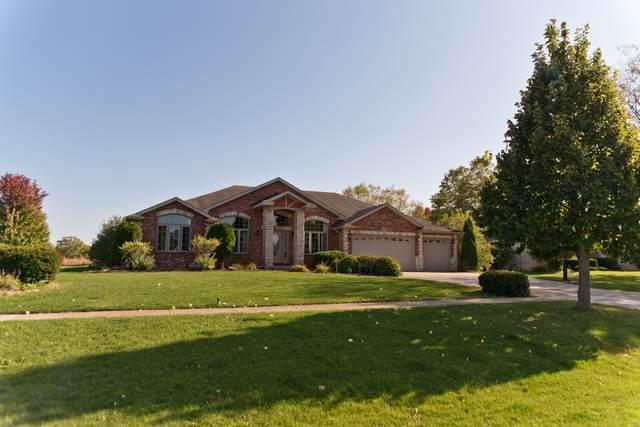3825 Nettle Creek Drive, Morris, IL 60450 (MLS #10895240) :: Suburban Life Realty