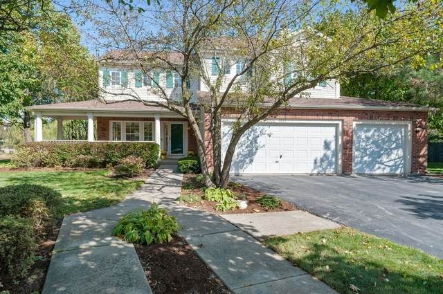 1091 Aster Court, Mundelein, IL 60060 (MLS #10895274) :: John Lyons Real Estate