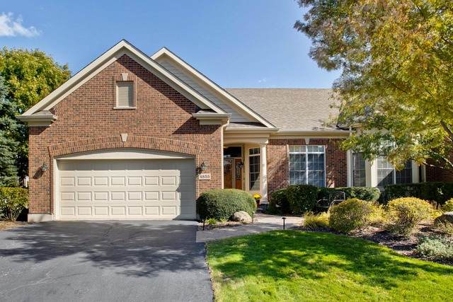 4855 Coyote Lakes Circle, Lake In The Hills, IL 60156 (MLS #10895369) :: Lewke Partners