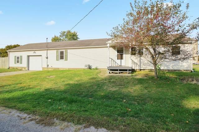 201 S 1st Street, TOLONO, IL 61880 (MLS #10895412) :: Littlefield Group