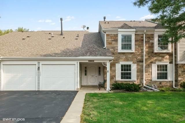 1003 Auburn Lane #1003, Buffalo Grove, IL 60089 (MLS #10895507) :: John Lyons Real Estate