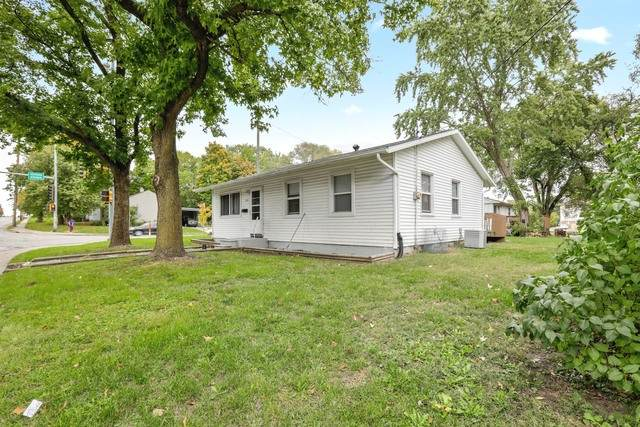 600 S Linden Street, Normal, IL 61761 (MLS #10895520) :: BN Homes Group