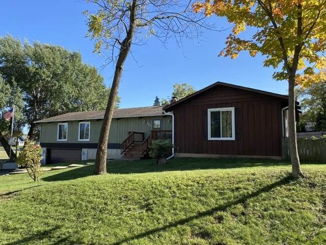 407 South Street, Marengo, IL 60152 (MLS #10895524) :: Ryan Dallas Real Estate