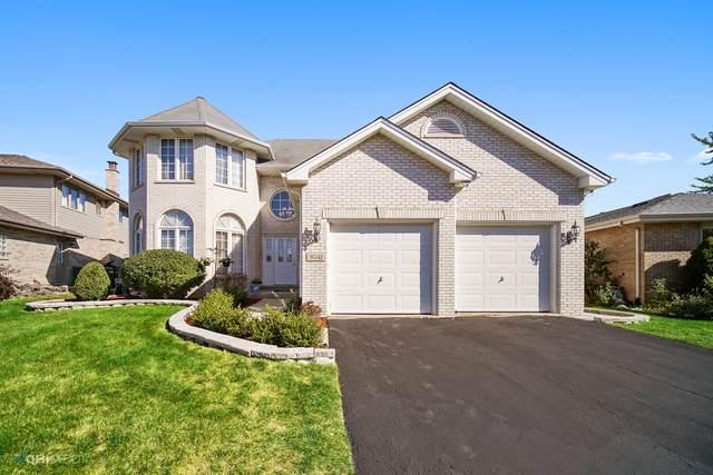9041 Robin Court, Orland Hills, IL 60487 (MLS #10895713) :: Lewke Partners
