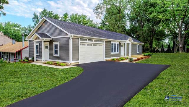 918 Killarney Pass Drive, Mundelein, IL 60060 (MLS #10895763) :: John Lyons Real Estate