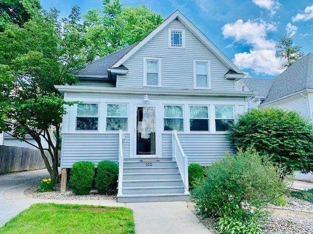 512 S 4th Street, Hoopeston, IL 60942 (MLS #10895801) :: Helen Oliveri Real Estate