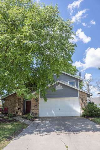 808 Lakewood Drive, Morris, IL 60450 (MLS #10895836) :: Lewke Partners