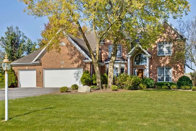 9612 S Muirfield Drive, Lakewood, IL 60014 (MLS #10895844) :: Suburban Life Realty