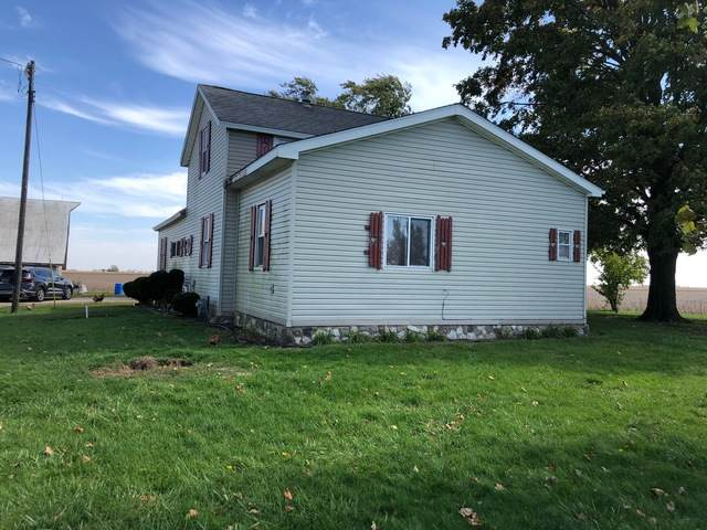 8372 IL Hwy 89, Granville, IL 61326 (MLS #10895972) :: The Wexler Group at Keller Williams Preferred Realty