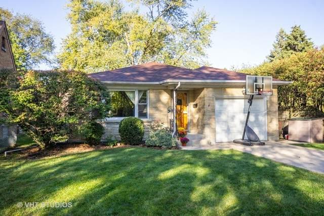 611 Cornelia Street, Joliet, IL 60435 (MLS #10896032) :: Lewke Partners