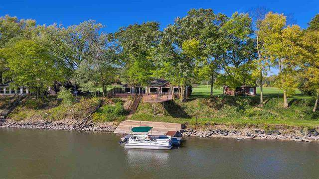 2607 S Snyder Road, Oregon, IL 61061 (MLS #10896033) :: Property Consultants Realty