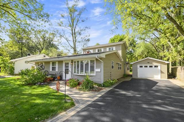 530 Sunset Drive, Marengo, IL 60152 (MLS #10896036) :: Ryan Dallas Real Estate