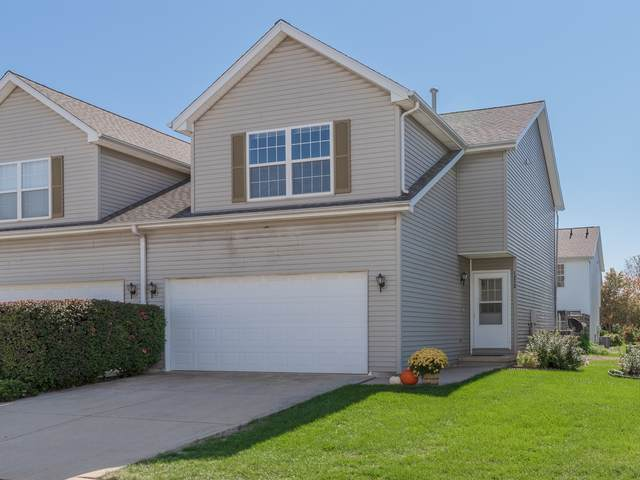 1213 Colonial Avenue, Bloomington, IL 61701 (MLS #10896047) :: John Lyons Real Estate