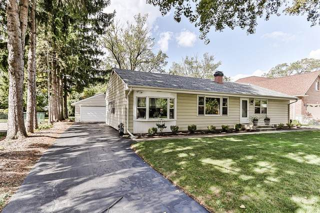 254 N Woodland Drive, Mount Prospect, IL 60056 (MLS #10896116) :: Schoon Family Group