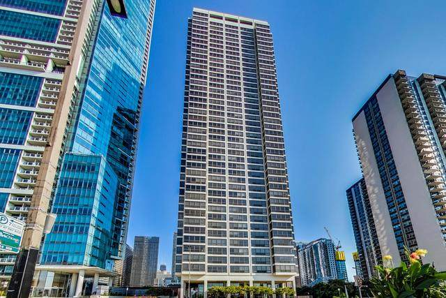 360 E Randolph Street #905, Chicago, IL 60601 (MLS #10896163) :: The Wexler Group at Keller Williams Preferred Realty