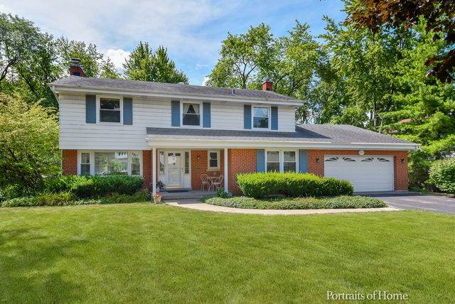 212 E Farnham Lane, Wheaton, IL 60189 (MLS #10896229) :: John Lyons Real Estate