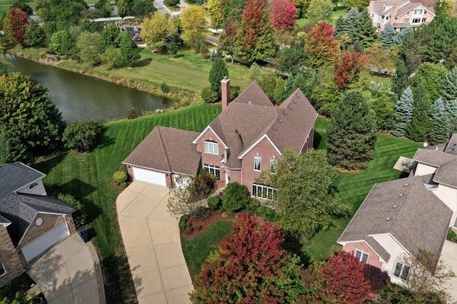 1470 Butler Court, Vernon Hills, IL 60061 (MLS #10896348) :: John Lyons Real Estate