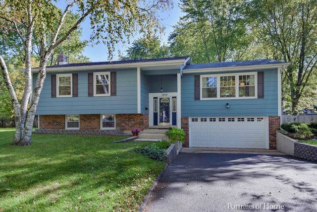 1628 Redpoll Court, Naperville, IL 60565 (MLS #10896516) :: Schoon Family Group