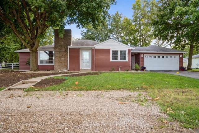 403 W North Street, Danvers, IL 61732 (MLS #10896541) :: Janet Jurich