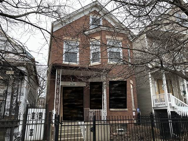1624 Peterson Avenue - Photo 1
