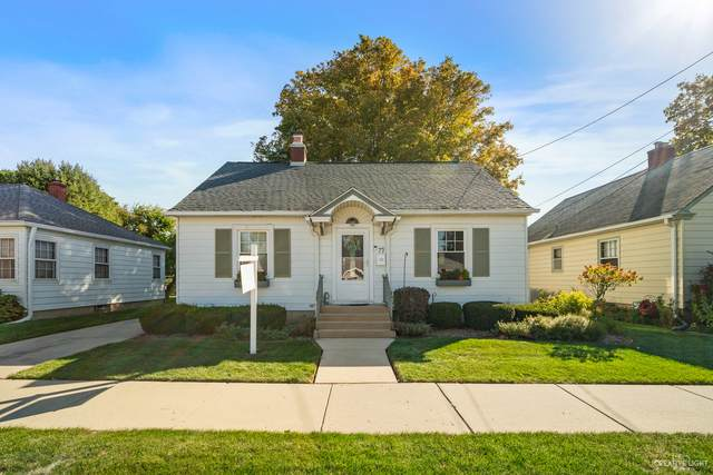 79 S Alfred Avenue, Elgin, IL 60123 (MLS #10896754) :: Jacqui Miller Homes