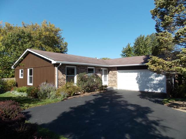 536 Thompson Avenue, Winthrop Harbor, IL 60096 (MLS #10896764) :: John Lyons Real Estate
