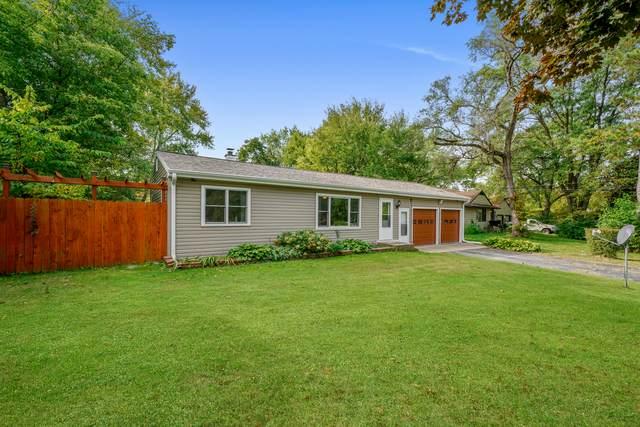 9232 Baldwin Drive, Machesney Park, IL 61115 (MLS #10896850) :: BN Homes Group