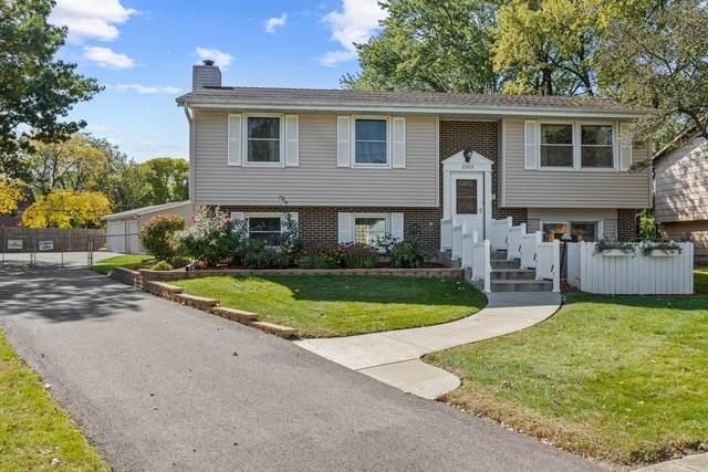 2503 Birch Lane, Rolling Meadows, IL 60008 (MLS #10896945) :: Lewke Partners