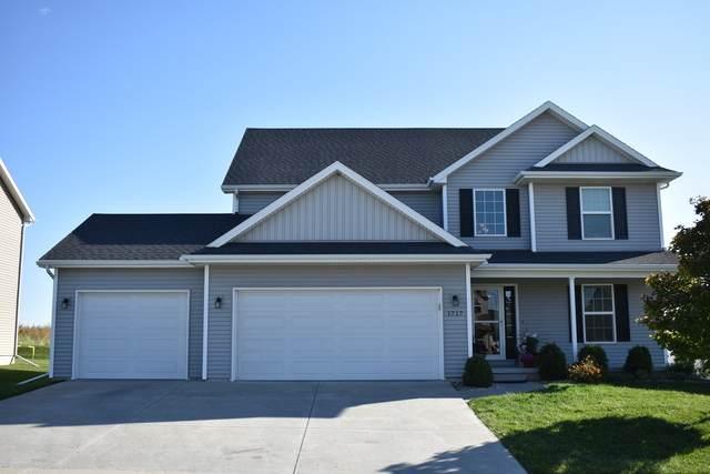 1717 Flagstone Drive, Normal, IL 61761 (MLS #10896960) :: Janet Jurich