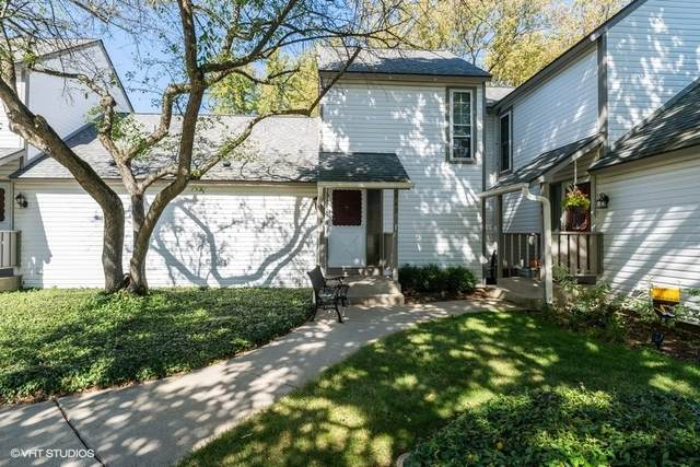 942 Chase Court, Gurnee, IL 60031 (MLS #10897003) :: Property Consultants Realty