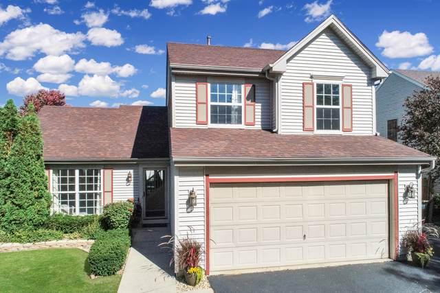 144 Seton Creek Drive, Oswego, IL 60543 (MLS #10897006) :: Jacqui Miller Homes