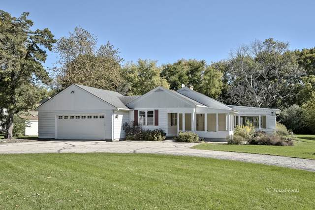 423 Sunset Drive, Lakewood, IL 60014 (MLS #10897155) :: Lewke Partners
