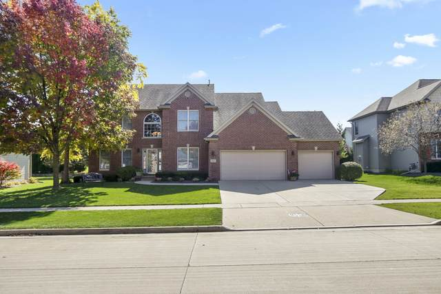 3611 Armstrong Drive, Bloomington, IL 61704 (MLS #10897165) :: BN Homes Group