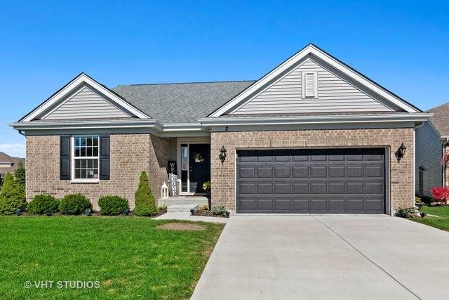 2 Kingsmill Court, Algonquin, IL 60102 (MLS #10897211) :: Littlefield Group