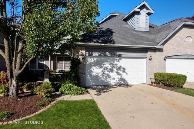 264 Benton Lane, Bloomingdale, IL 60108 (MLS #10897252) :: John Lyons Real Estate