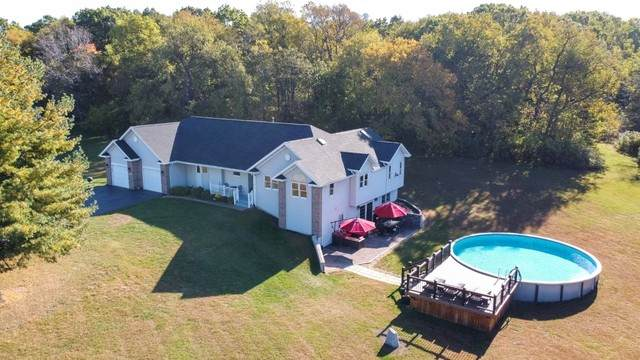879 E Equestrian Pointe Drive, Oregon, IL 61061 (MLS #10897262) :: Property Consultants Realty