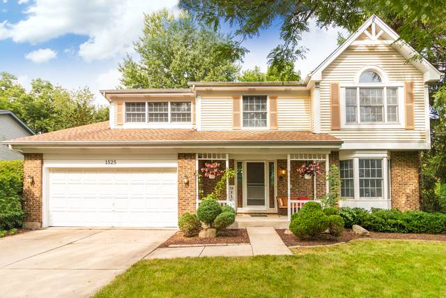 1525 Juliet Lane, Libertyville, IL 60048 (MLS #10897300) :: Lewke Partners
